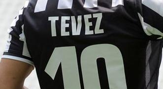 Tevez