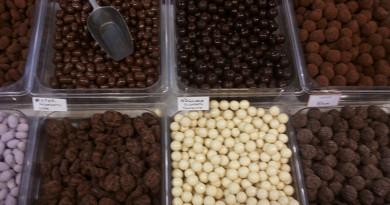 Il cioccolato fa bene al cuore