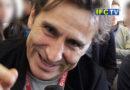 Alex Zanardi, il campione dei miracoli, ospite di Italia Foodball Club