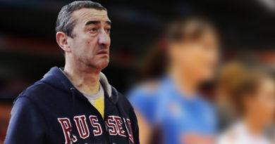 Giuseppe Bosetti, il profeta del volley