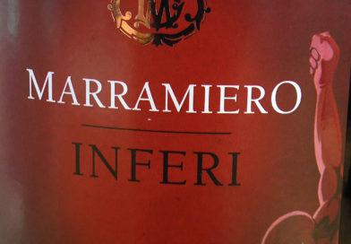Marramiero e i vini della Divina Commedia
