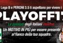 Serie B: playoff… a tutta birra!