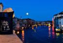 Calici di stelle a Venezia dal 3 al 14 agosto