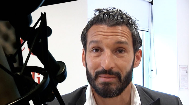 """IFC Radio nelle Langhe: """"Il Barbaresco è Platini, il Barolo è Van Basten"""""""