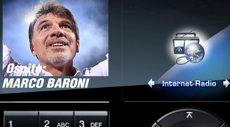 IFC Radio: Marco Baroni e la storia del calcio in Campania