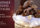 Asta mondiale del Tartufo Bianco: 75mila euro per tre trifole