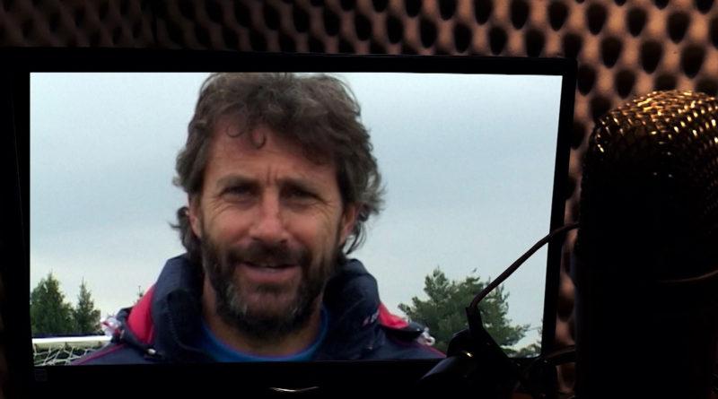 IFC RADIO e Maurizio Ganz, il bomber di Tolmezzo