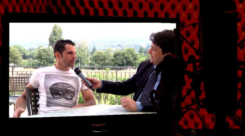 IFC Radio, Sergio Pellissier è l'orgoglio della Valle d'Aosta