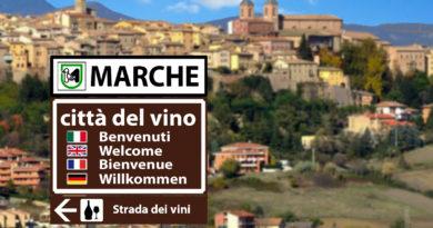 La grande promozione dei vini delle Marche vale 2,2 mln di euro