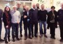 Morbidoni portavoce delle Strade del Vino dell'Olio e dei Sapori d'Italia