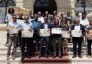 """""""Vino del Tribuno"""": i premiati dell'edizione 2018"""