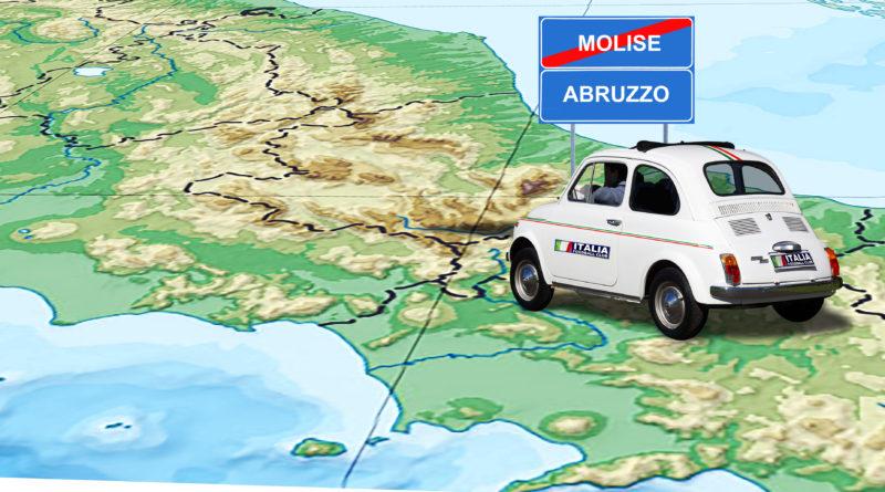 Estate 2018: l'Abruzzo ha conquistato il campano Ciro Immobile