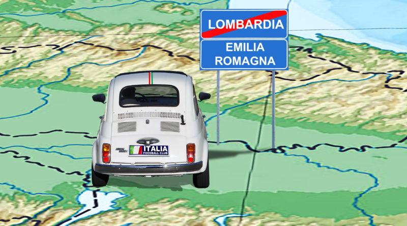 Estate 2018: Emilia Romagna, terra del buon vino e di Cristian Zaccardo