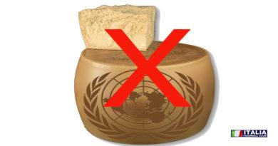 L'Onu contro la Dieta Mediterranea