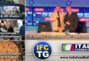 IFC TG: Unesco Italia, Cibus 2019, Matera 2019, Aurelio De Laurentiis