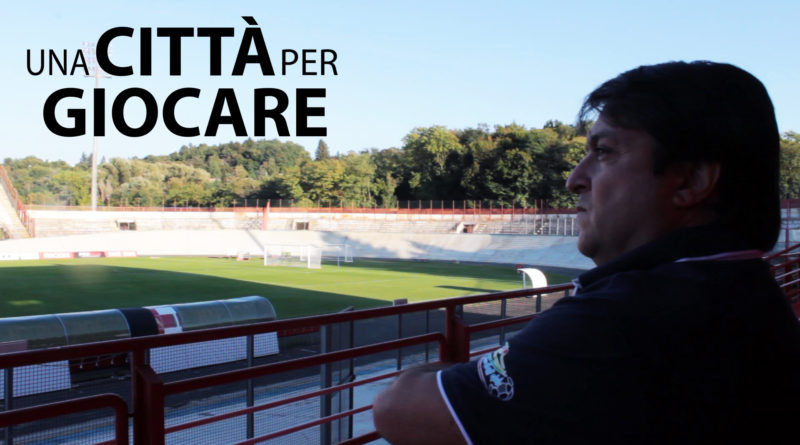 Varese e lo stadio dedicato a Franco Ossola
