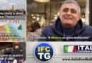 IFC TG: Italia in UK, Olio d'Abruzzo, Vacanze in Italia, Matera 2019 De Lorentis