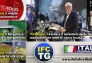 IFC TG: TuttoFood 2019, Bergotto, Harley formaggio Chiodo, Panettone Basilicata