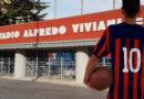 A Venosa, terra dell'Aglianico, è nato il promotore del calcio a Potenza