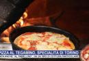 """La Pizza """"al Tegamino"""", specialità di Torino"""