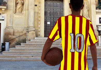 A Lecce con Marco Baroni, parlando di calcio e gustando il Salento